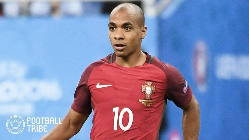 インテル、ポルトガル代表MFのスポルティングCP移籍でクラブ間合意!