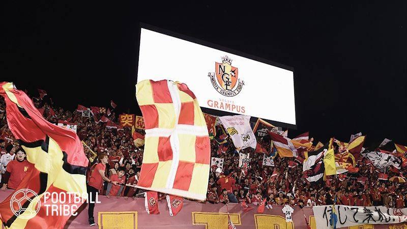 天皇杯2回戦名古屋戦で審判のミスによりJFAがPKやり直しを発表
