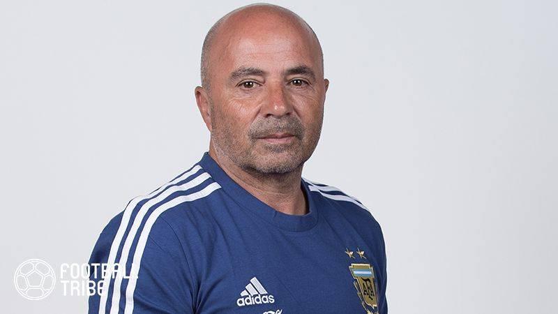 長友佑都と酒井宏樹所属のマルセイユ、元アルゼンチン代表指揮官招へいはほぼ確実か!