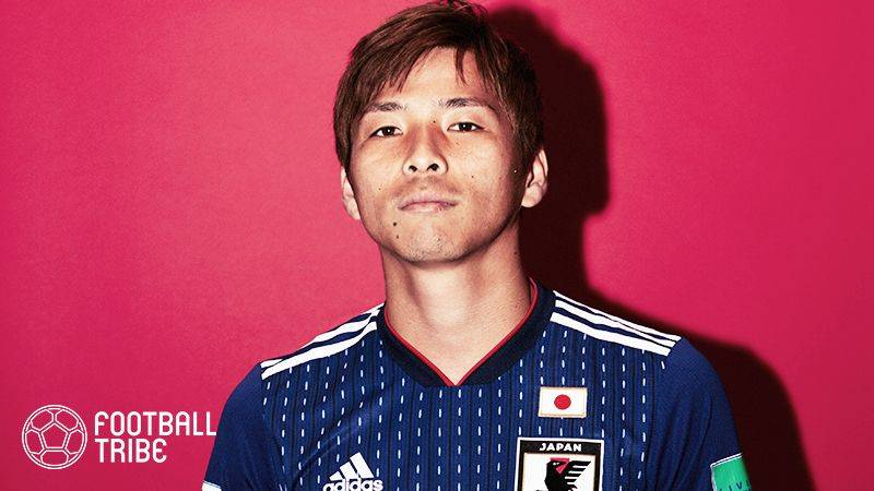 乾貴士、C大阪復帰が正式決定!背番号「7」の着用打診も「僕自身23歳の時に…」