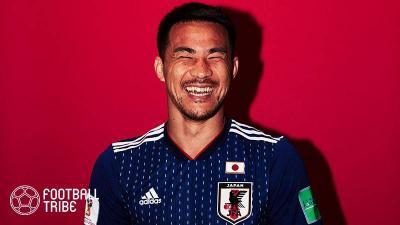 マラガ電撃退団の岡崎慎司、ウエスカ加入が正式決定!