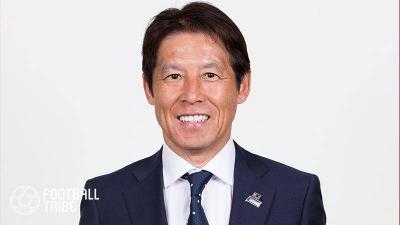 西野朗、タイ代表監督就任決定か。すでに契約済みと報道