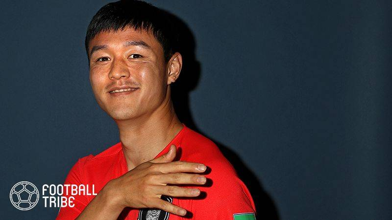 FCソウル、韓国代表チュ・セジョンと契約満了発表!ガンバへの移籍が最有力