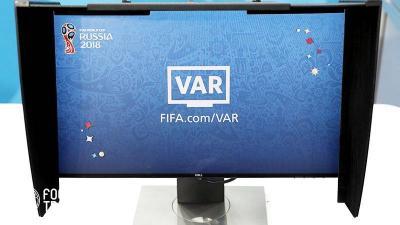 Jリーグ、来季からVAR導入が正式決定!