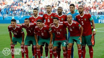 モロッコサッカー連盟、ロシアW杯で不利な判定を受けたとFIFAに提訴