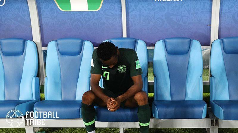 ナイジェリアリーグ、無期限停止処分…その理由とは?