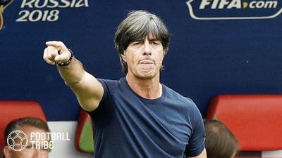 ドイツ代表監督が将来的なレアル行きに興味 「クラブを指揮するプランを…」