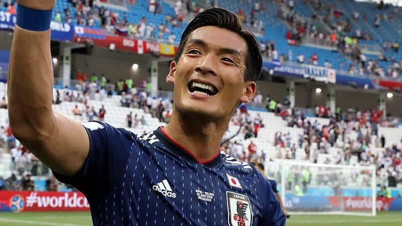 日本代表に思わぬ事態。スタジアムに到着できない?