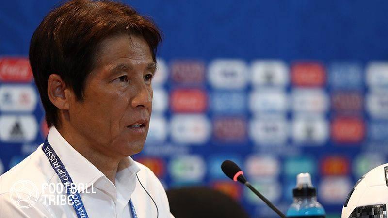 タイ代表、西野朗監督と契約解除へ!W杯2次予選敗退後に日本へ帰国も…