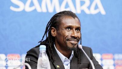 セネガル代表シセ監督、契約延長!しかし、困難な任務を課せられる