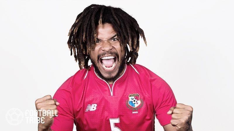 パナマ代表W杯初出場を決めたトーレス、代表引退を発表