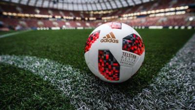 アディダス、決勝トーナメントからの新公式球を発表