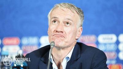 デシャン監督、ベンゼマの代表復帰に言及…「チームにとって良くない」