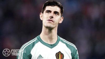ミスしてもクルトゥワ節炸裂!「スペインメディアは僕を殺したいだろうけど、僕は世界最高の選手」