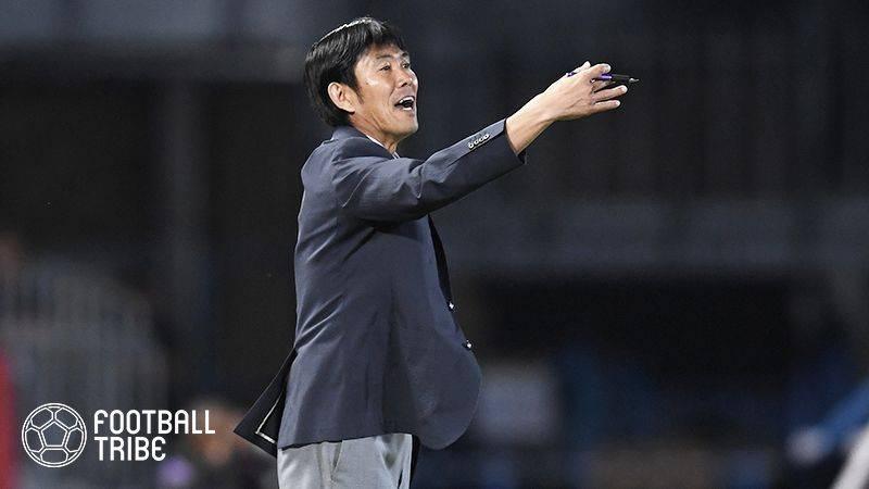 森保ジャパン、6月の国際親善2試合に向けたメンバー発表。シーズン終えた海外組を中心に招集も…