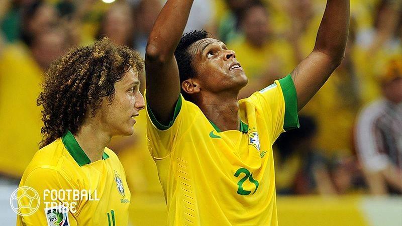 名古屋グランパス退団問題巡り、元ブラジル代表FWジョーがスポーツ仲裁裁判所へ提訴!