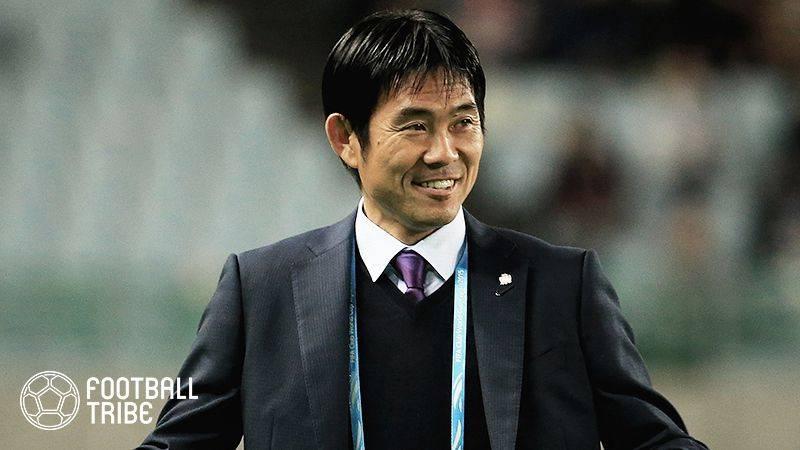 日本代表、ウルグアイ戦など10月の国際親善試合に向けたメンバー発表