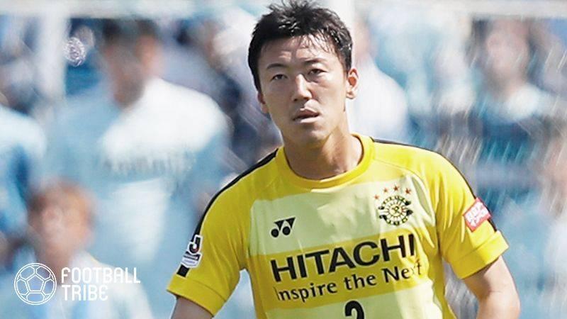 J2に挑むSC相模原、柏レイソルからレンタル移籍の鎌田次郎が主将に!