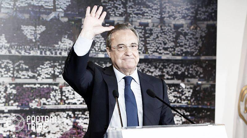 レアルなどビッグクラブによる欧州スーパーリーグが創設!UEFAはCL参加禁止など対抗措置へ
