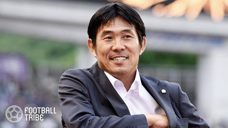 森保監督、U-23日本代表についてコメント「今後の活動は状況を見て」