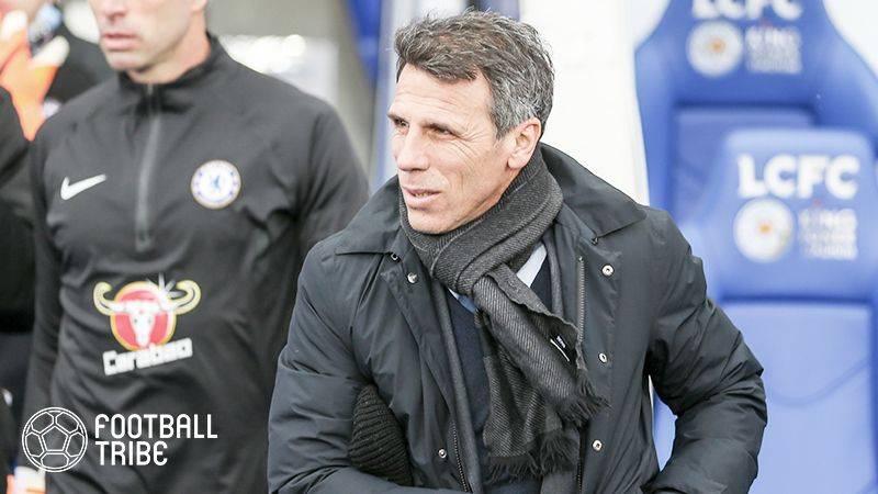 チェルシー、新監督サッリの右腕としてゾラ氏の帰還を公式発表