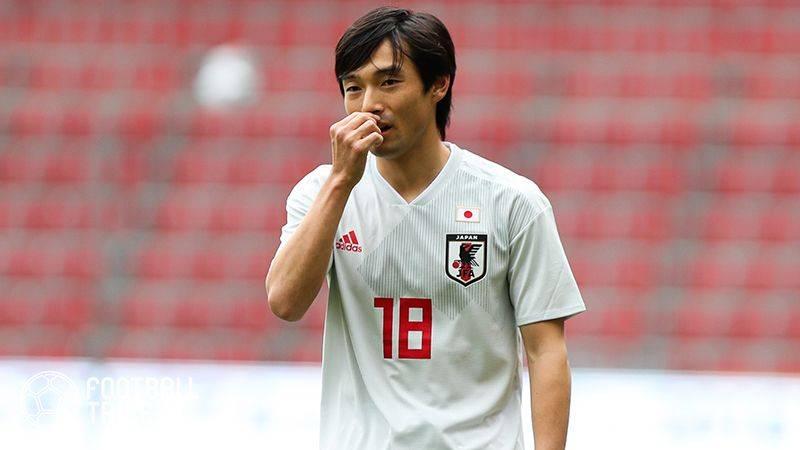 日本代表MF中島翔哉、代理人が中東へのレンタル移籍を明言!東京五輪出場も視野に