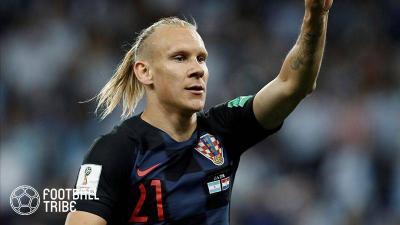 今夏積極補強のリバプール、ロシアW杯準優勝のクロアチア代表DF獲得へ?