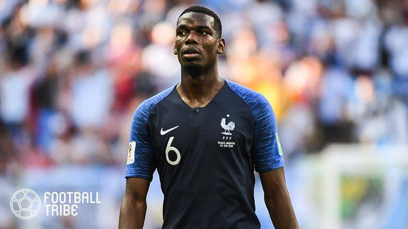 フランス対ベルギーは同僚だらけ!同じチームでプレーする選手たち