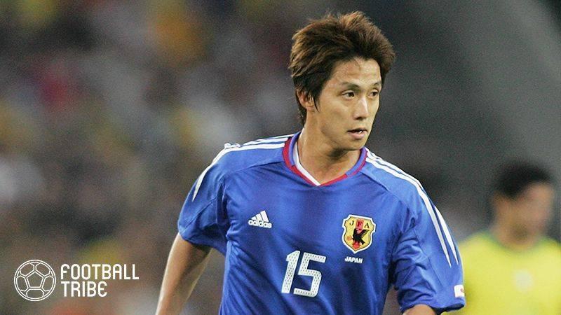 元日本代表MF福西崇史が「南葛SC」に加入!41歳で現役復帰