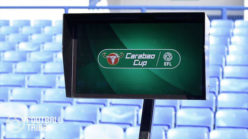 カラバオ・カップ3回戦組み合わせが決定!注目カードはリバプールVSチェルシー!