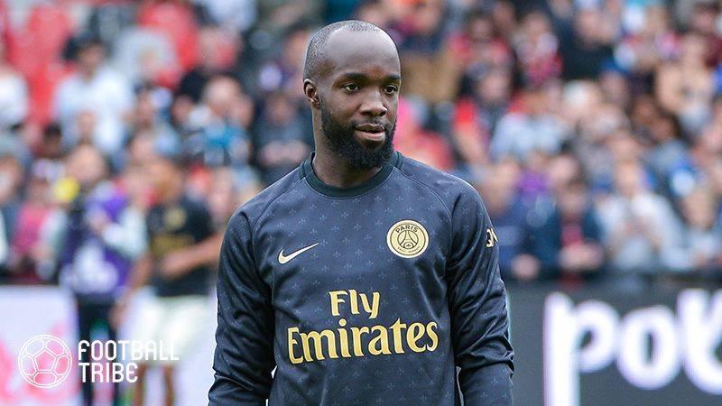 前法国国际中场球员Lassana Diarra宣布退役