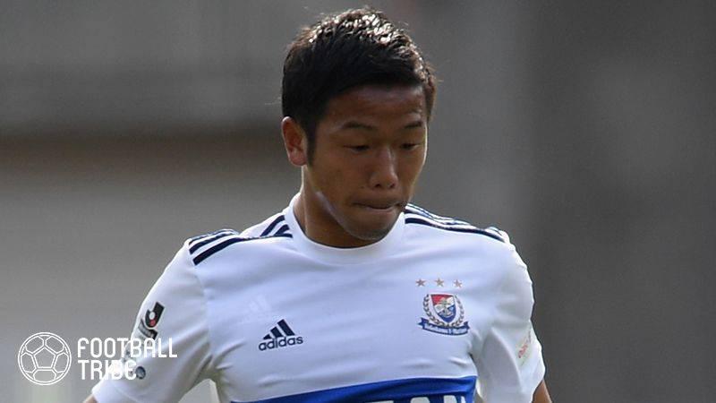 横浜F・マリノス、喜田拓也が今季主将に!副主将には扇原貴宏ら3選手が就任