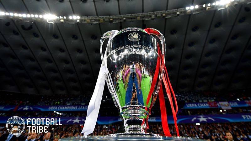 UEFA、CLとEL決勝戦の延期を公式発表…