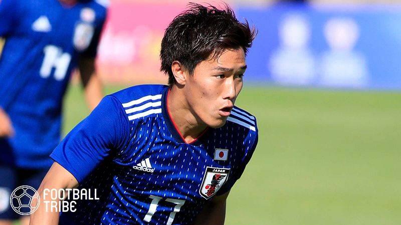 横浜F・マリノス、遠藤渓太のウニオン・ベルリン完全移籍を発表!昨夏に1年レンタルで加入
