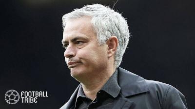 モウリーニョの肩書が「マネージャー」ではなく「ヘッドコーチ」の理由とは?