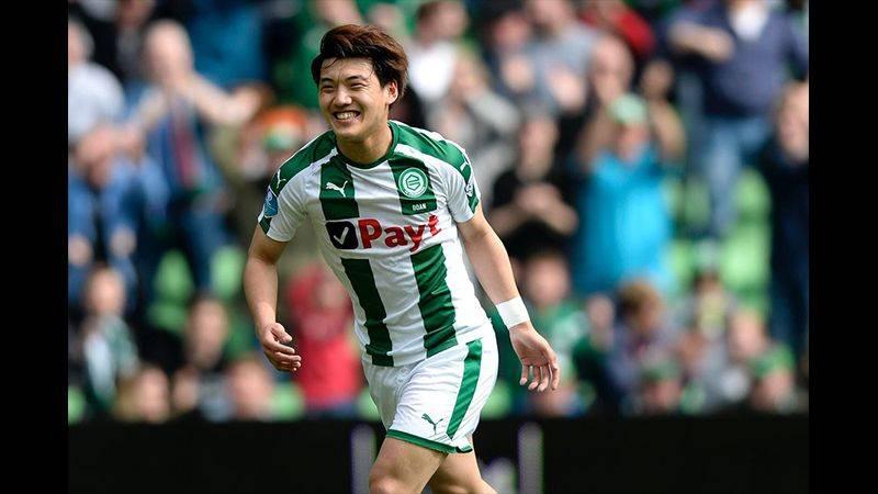 堂安律、PSV移籍!メディカルチェック後正式決定!