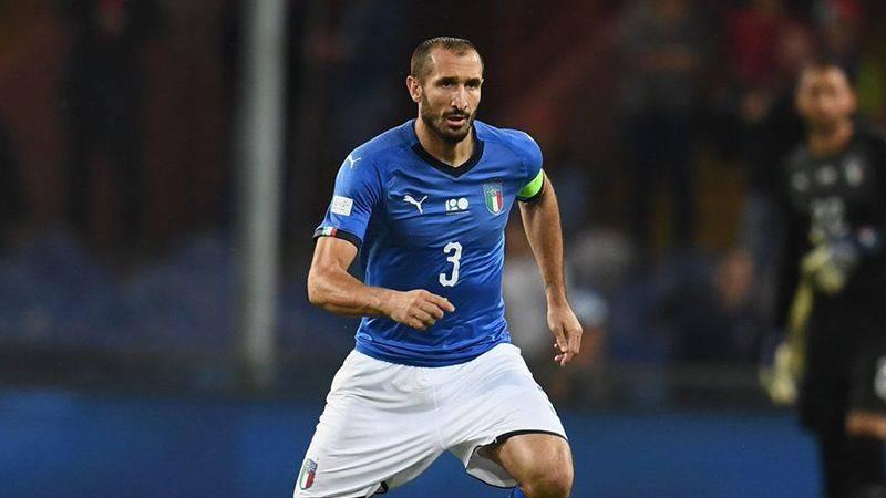 イタリア代表、連続クリーンシート未達成試合数で不名誉な記録