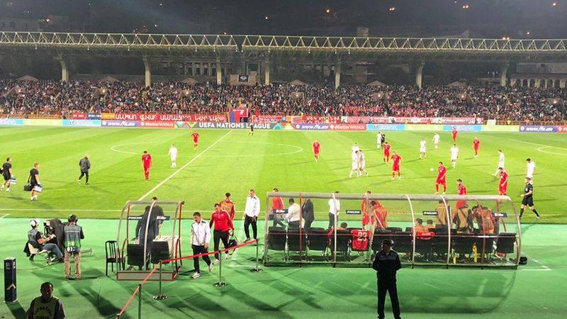 小国ジブラルタル、UEFA主催の公式戦にて初勝利を飾る快挙