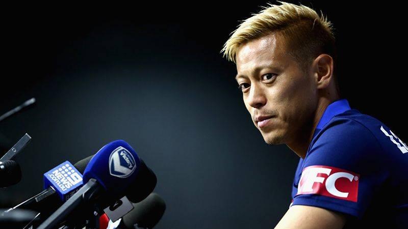 本田圭佑監督、スズキカップ開幕は欠席もビデオでしっかり指導!