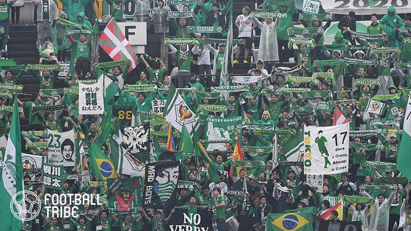 東京ヴェルディ退団のクレビーニョ、ブラジル3部クラブへのレンタル移籍が破談に…