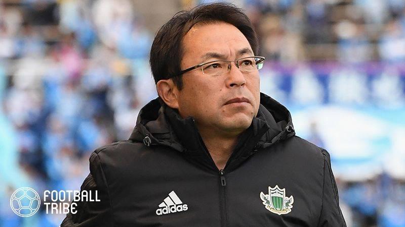 「一体感がない」反町康治の檄に無反応…日本サッカー協会公式動画に批判殺到