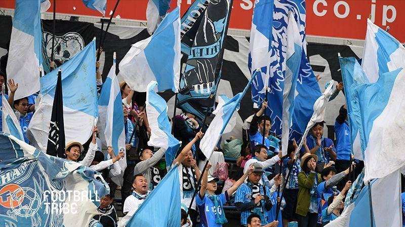 横浜FC、新加入のブラジル人2選手が来日!最速デビューは来月中旬の仙台戦か