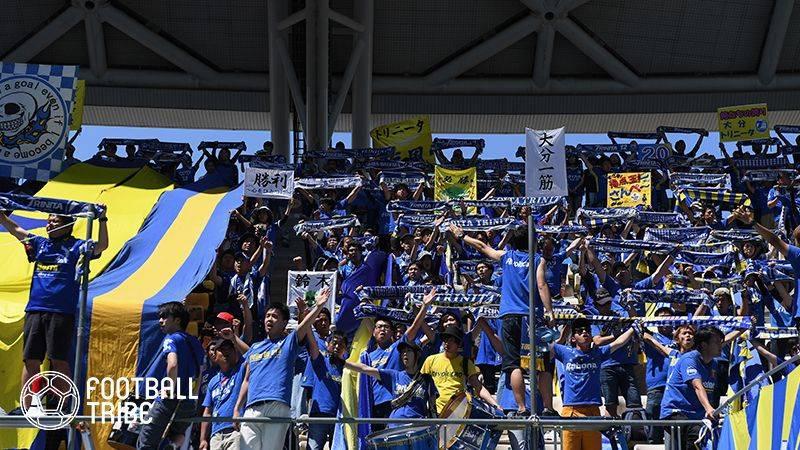 大分トリニータ、元ブラジルU20代表MFトレヴィザンのチーム合流を発表!