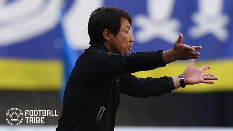 主力大量流出の大分トリニータ、片野坂知宏監督が退団した2選手へ異例のコメント