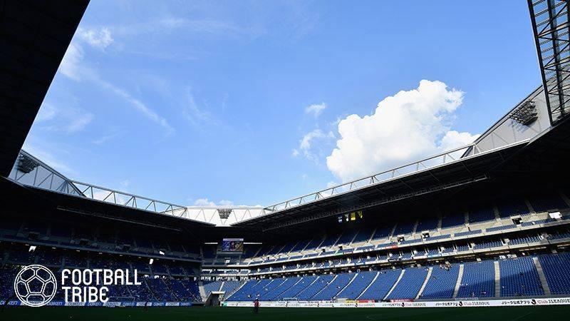 ガンバ大阪、新型コロナ感染拡大で中止となったリーグ戦の開催日程発表!東京五輪期間中に5試合