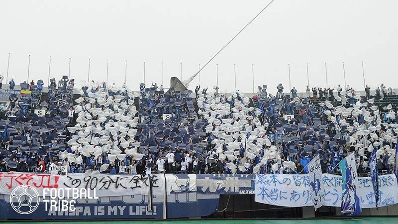 アビスパ福岡残留のグローリ「今年日本でプレーしてその後はブラジルに戻るつもりだが…」