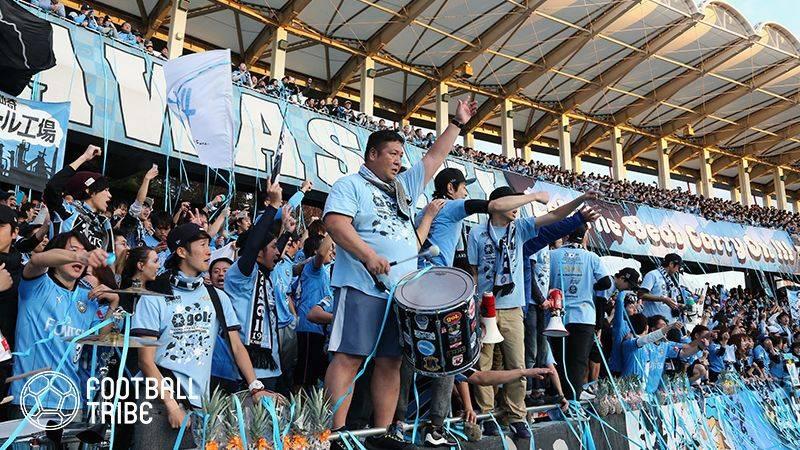 川崎フロンターレFWレナト、ブラジル2部の古巣へ10年ぶりに復帰!昨年末に中国クラブ退団