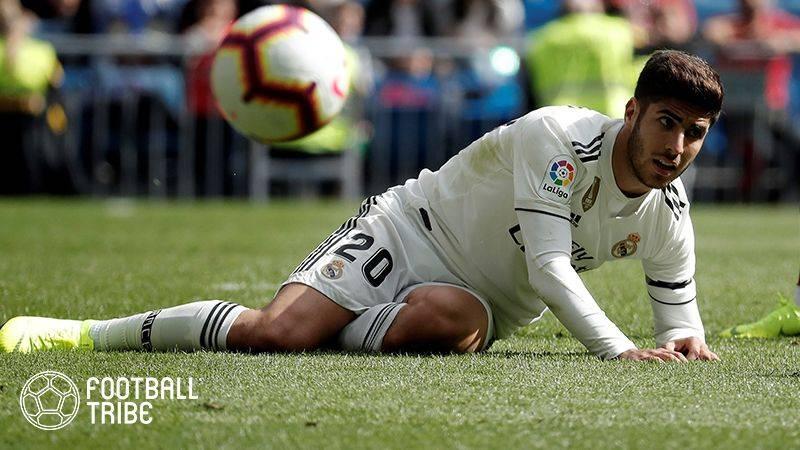 【クラブW杯】鹿島戦で再び負傷したアセンシオ…決勝戦は欠場か