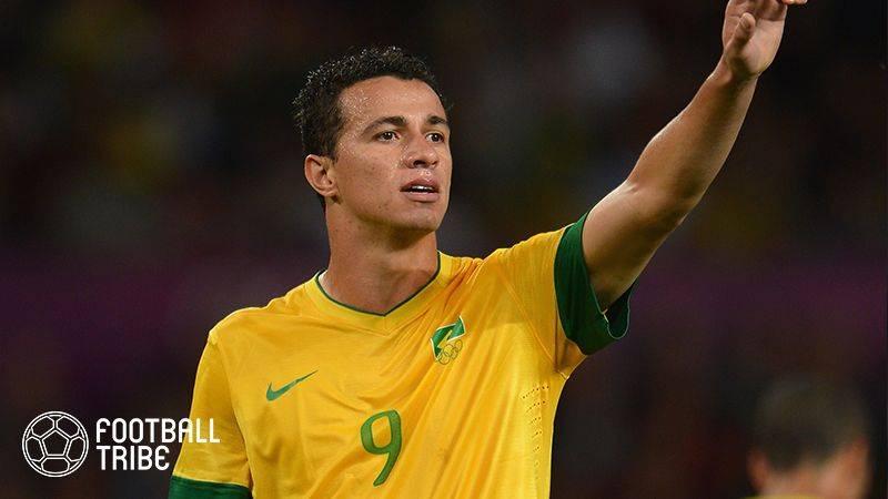 元ブラジル代表FWレアンドロ・ダミアン、J1川崎と契約延長へ!古巣復帰の噂再燃も…