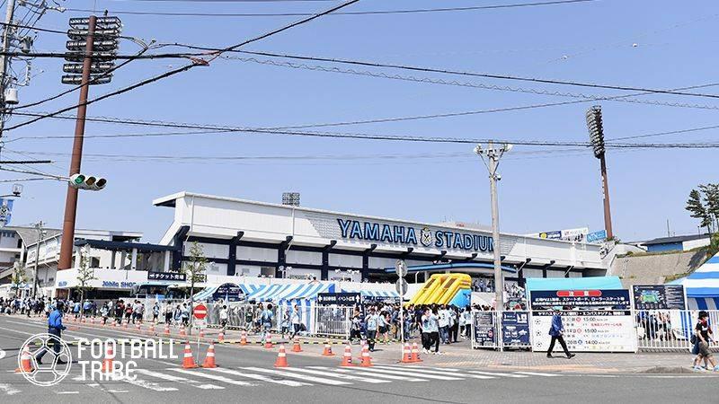 【公式】J2ジュビロ磐田、藤田義明の現役引退を発表。今季ホーム最終戦でセレモニー実施へ